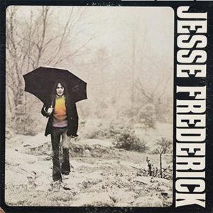 Jessie Frederick