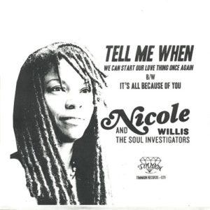 Nicole Wills