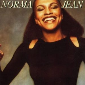 Norma Jean Wright