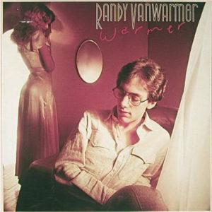 Randy Vanwarmer