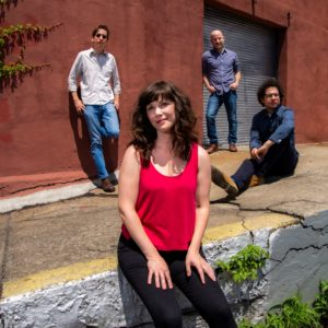 Americana BBQ w/ Abby Hollander Band, The Bluegrass Clubhouse, Andrea Asprelli & Jason Borisoff