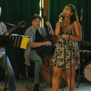 Jazz Brunch w/live Music from Peter Einhorn Trio & Special Guest Emily Kate