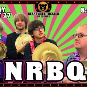NRBQ Live at Bearsville Theater