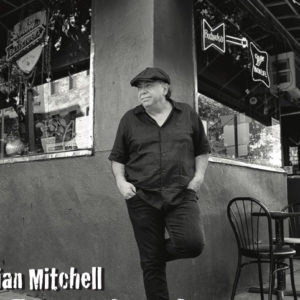 Brian Mitchell & Friends – CD Release 'Songs from the Lower East Side' w/Special Guest Scott Sharrard