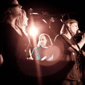 Music From Ground Zero ON DEMAND VIDEO